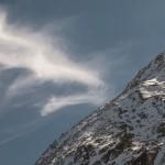 Pireneje, listopad