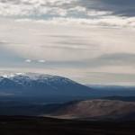 Islandia, maj