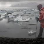 Jokulsarlon- lodowcowa laguna