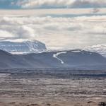 Islandia, Herdubreid