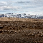 Islandia, droga na Kollotadyngia