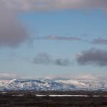 Islandia, Blafjall
