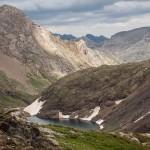 Pireneje lipiec , dolina Gistain
