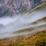 Pireneje, lipiec, Artiga de Lin