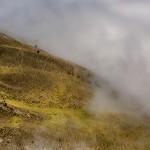 Pireneje, lipiec, Luchon