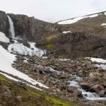 Islandia, Wschodnie Fiordy