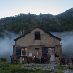 Lac Oo, GR10, Pireneje, lipiec 2017