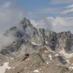 Pireneje, Lipiec - Gourg Blanc