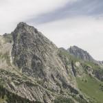 Pireneje, Lipiec, Dolina Estos