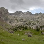 Pireneje, Lipiec , GR11,2