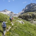 Pireneje, lipiec (3)