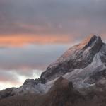 Pireneje, wrzesień