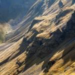 Pireneje wrzesień
