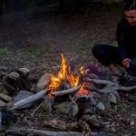 nasze ognisko, Chile