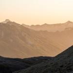 Chile - Valle de Aquas Calientes