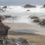 Chile - plaża