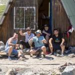 Condor Cirquit, El Bolson_ Val del Indio