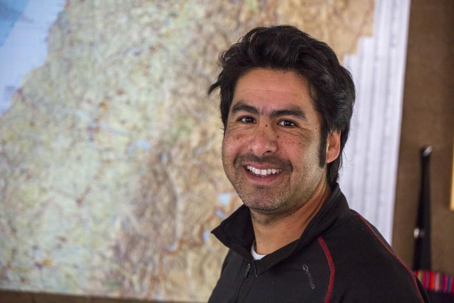 Edgardo, Rancho Itahue, Molina