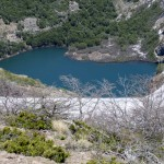 Laguna del Laja, Chile