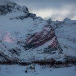 biwak nad Selfjord