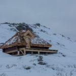 Lofoty, Vestvagoya