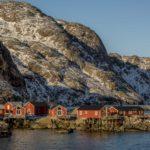 Nesland-Nusfjord