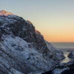 Nusfjord -Kiljan