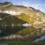 Lac Peyrelade