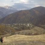 Armenia pieszo