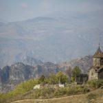 Armenia Alaverdi- Tsghkashat