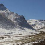 Geghama mountains Armenia