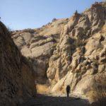 Armenia, droga do Vedi