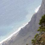 El Hierro, los Playas
