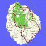 La Gomera, trekking