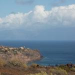 San Sebastian, Gomera