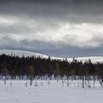 lemmenjoki, Inari