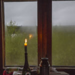 Pöyrisjärven erämaa cz4-Stallojärvi