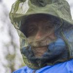 Pöyrisjärven erämaa cz7- Näkkälä
