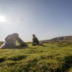 Trollaskaga Bakkafjall
