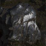 obsydian, szkło wulkaniczne