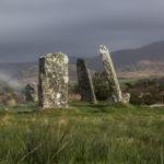 megality w hrabstwie Cork