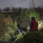 Irlandia, biwak w hrabstwie Cork