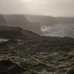 Ela i wybrzeże na pn od Limericku