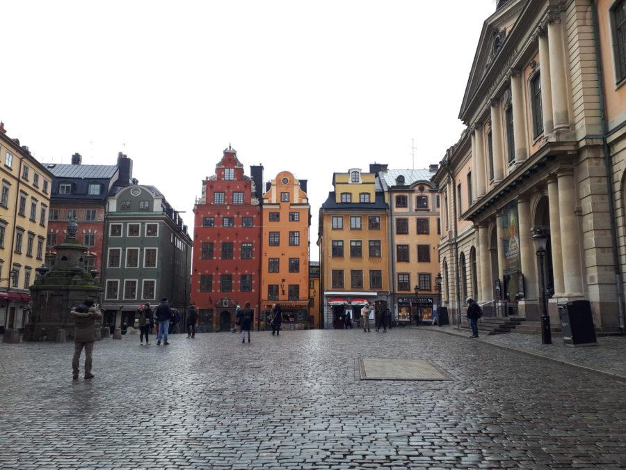 Sztokholmm